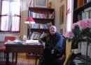 Originaire de Jordanie, la formation de théologie de Jawad Alamat l'a conduite à Jérusalem, Rome, Paris et enfin Tunis. (photos CFJ/P. W-M)