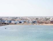 La ville de Zarzis et son port, carrefour des départs clandestins