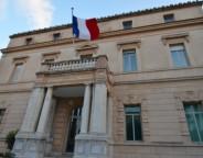 Ambassade de France à Tunis (photo CFJ / Pierre DESMAREST)