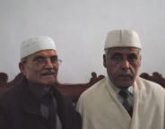 Les muezzin d'El-Fateh