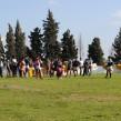 Les joueurs tunisiens à l'entrainement (photo CFJ / N.F.)