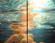 Othmane Taleb, Un peu de soleil dans l'eau froide, 2012