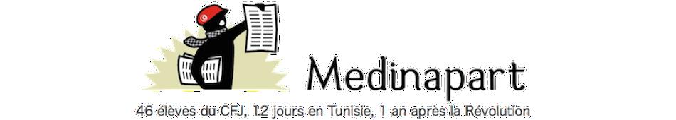 Medinapart