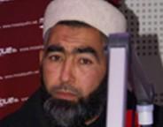 Adel Almi, président de l'Association islamiste centriste de sensibilisation et de réforme.  (Photo DR.)